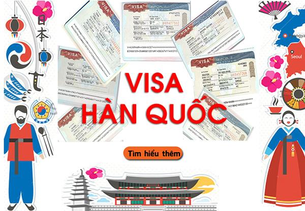 visa hanquoc