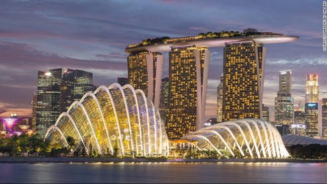 Du lich Singapore 2