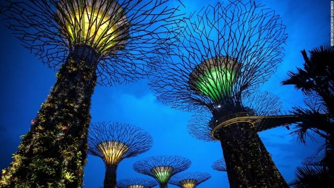 Du lich Singapore 4