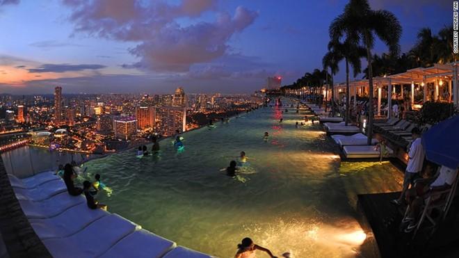 Du lich Singapore 7