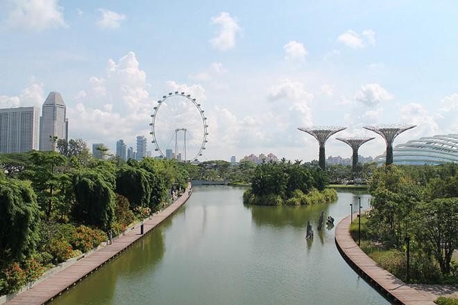 Du lich Singapore mien phi 2
