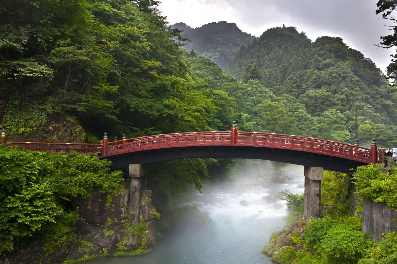 Nikko Toshogu 7