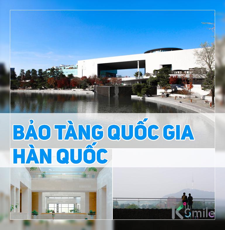 Seoul Bao tang quoc gia
