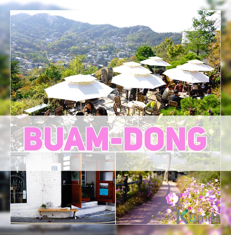 Seoul Buam dong
