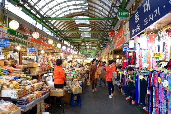 Cho dem Gwangjang