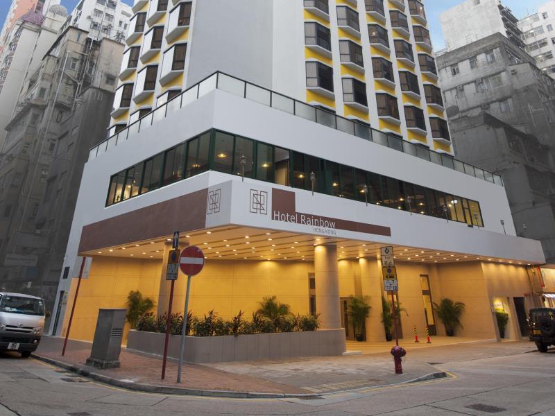 Hotel Rainbow Hong Kong