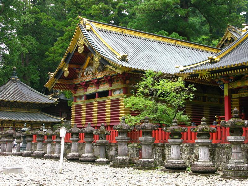 Toshogu Nikko 2