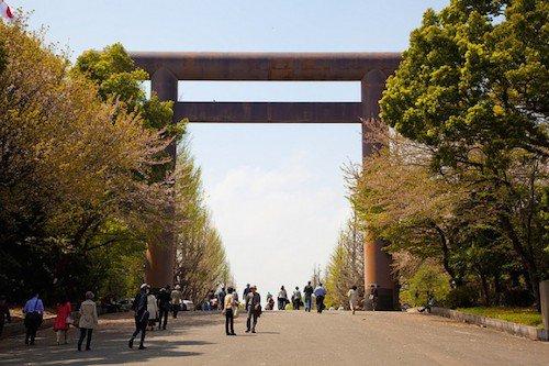 Yasukuni 5