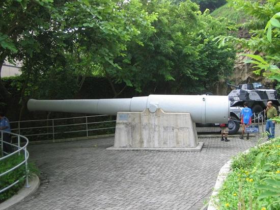 bao tang quoc phong bien hongkong