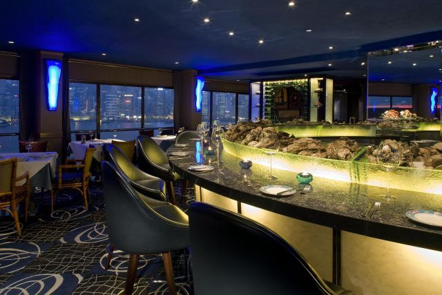 nha hang Oyster and Wine Bar