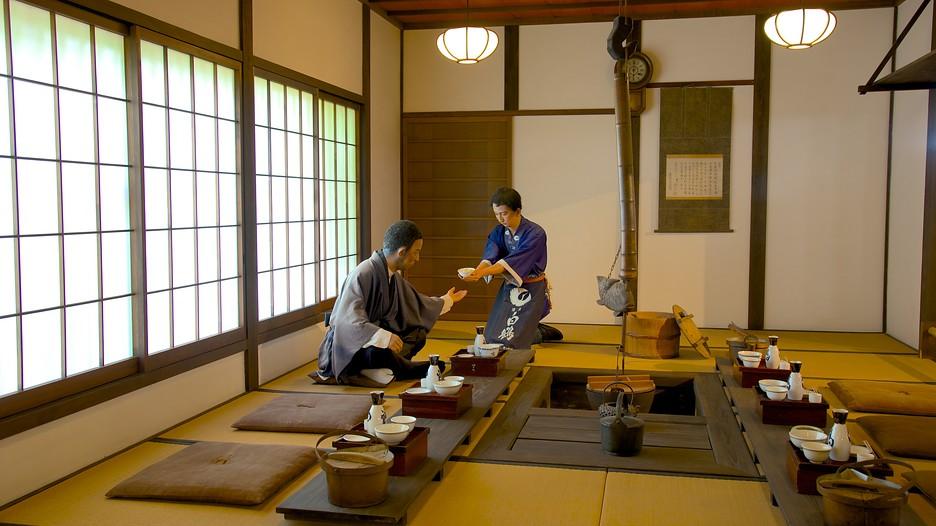 Hakutsuru Sake 2