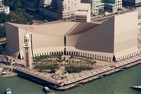 Hong Kong Cultural Centre 3