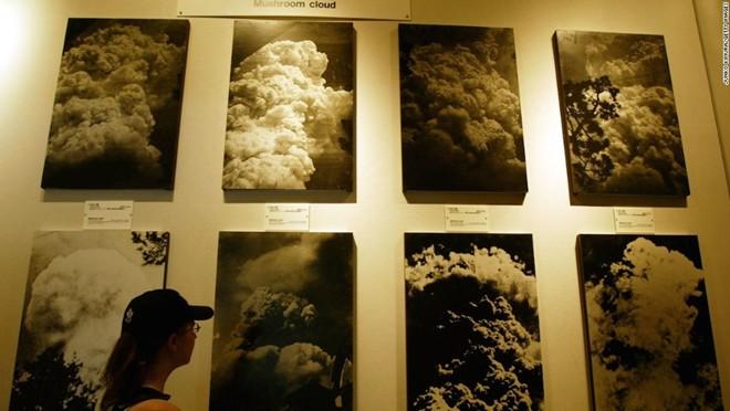 bao tang tuong niem hoa binh Hiroshima 3