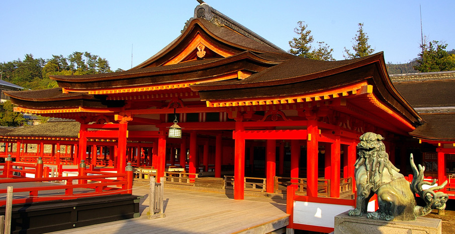 den Itsukushima nhat ban 4