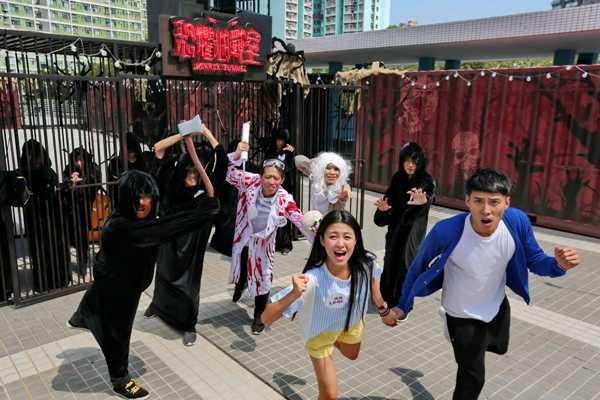 halloween hong kong 3