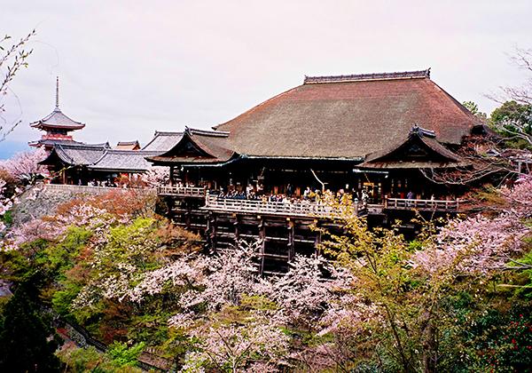 Kiyomizu Dera 5