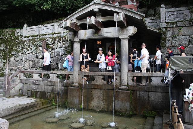 Kiyomizu dera 2