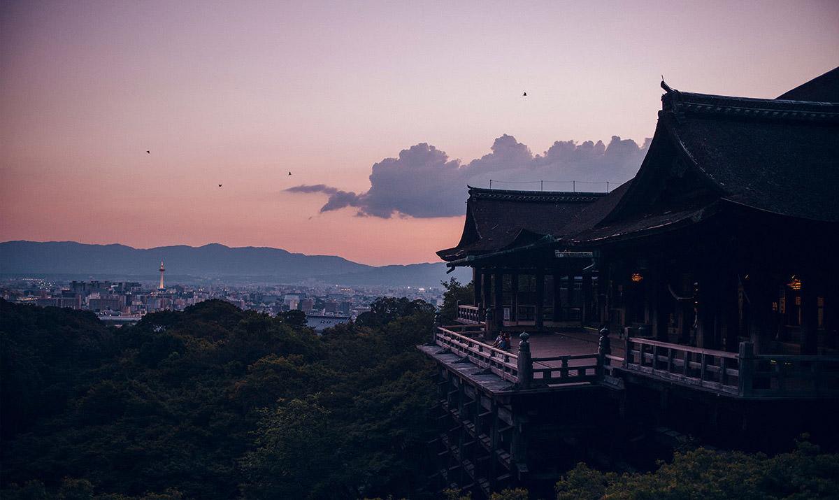Kiyomizu dera 4