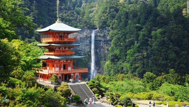 Seiganto ji