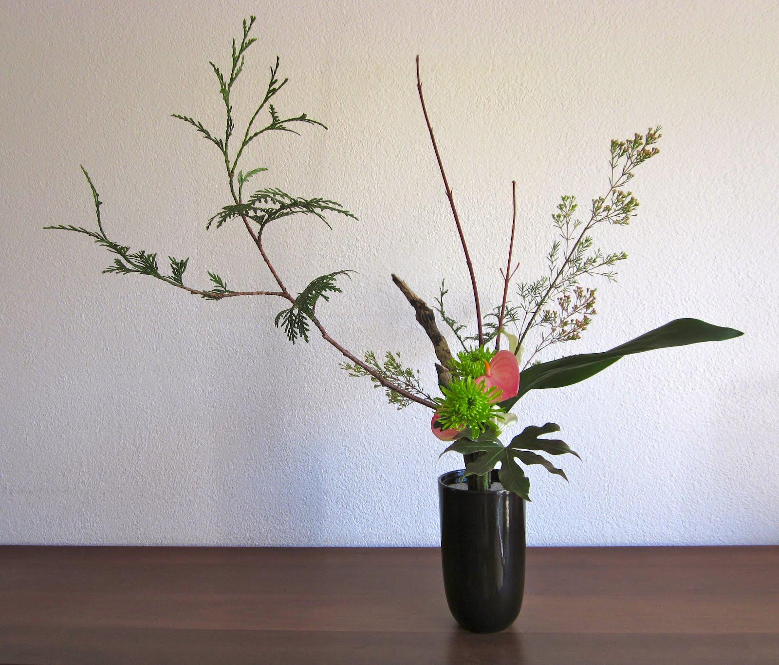 Ikebana 9