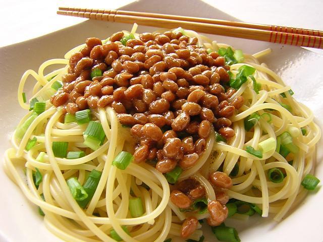 Mi Natto