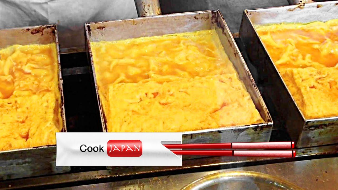 Tamagoyaki 2