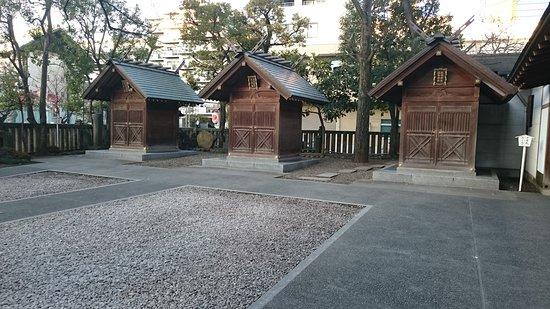 Tomioka Hachimangu 6
