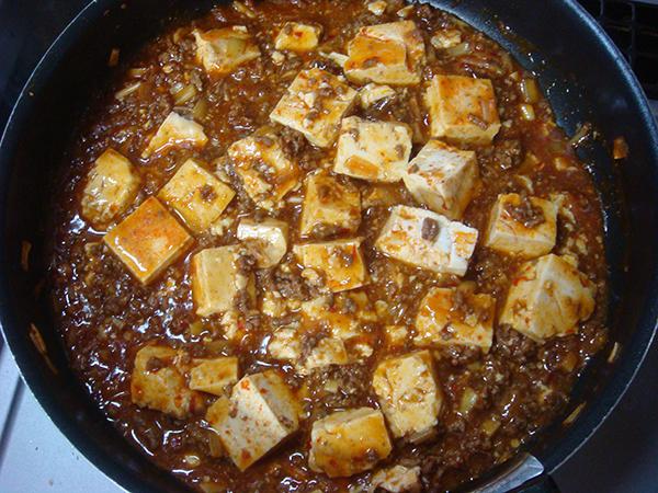 mabo dofu