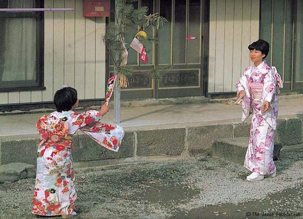 tet Oshougatsu 7