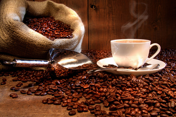 Golden Mountain Coffee 2
