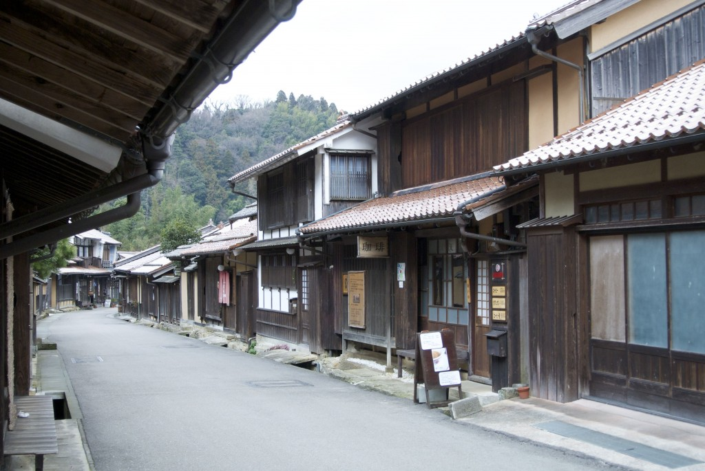 Iwami Ginzan 5