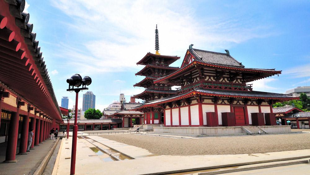 Taiheji Shrine