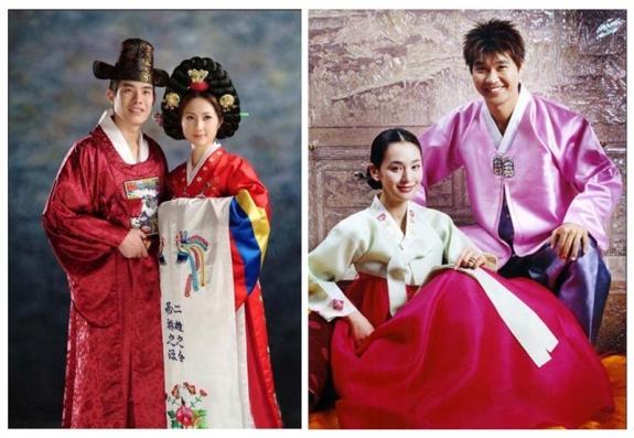 Hanbok 5