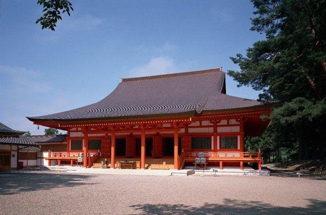 Hiraizumi 5