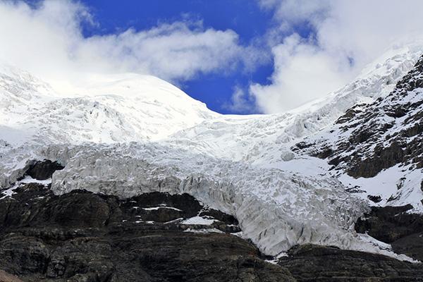 Karola Glacier 2