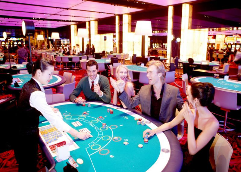Walker Hill Casino 2