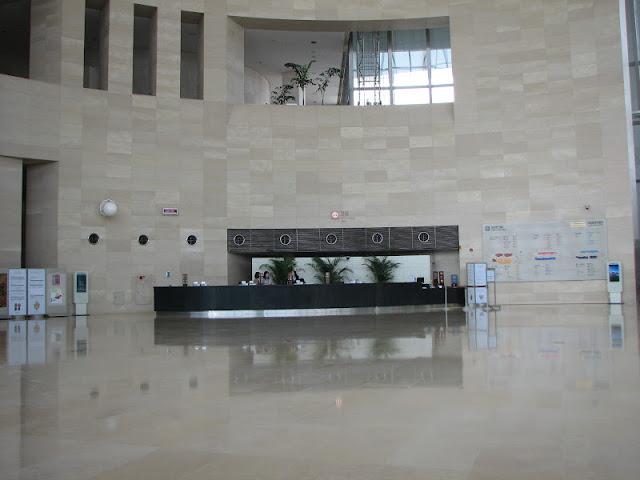 bao tang quoc gia Seoul 6