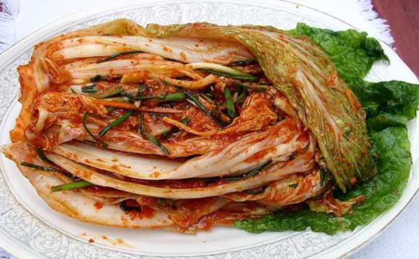 kimchi 3