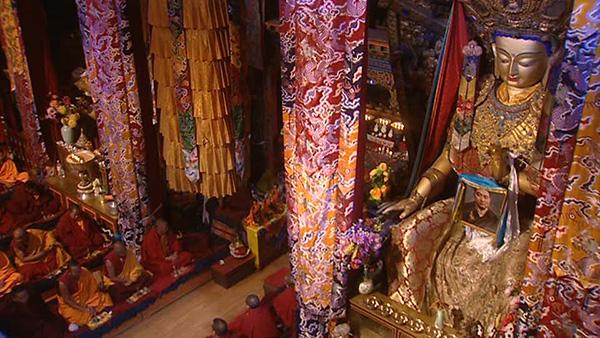 Jokhang tempel 3