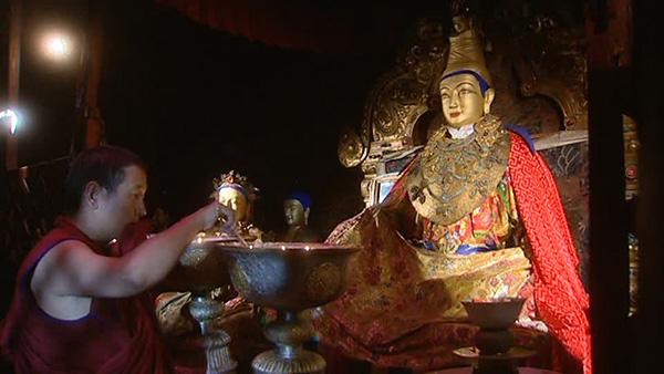 Jokhang tempel 6