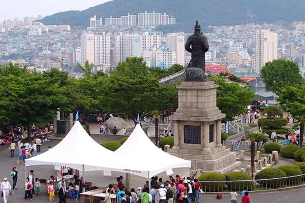Yongdusan Park 7