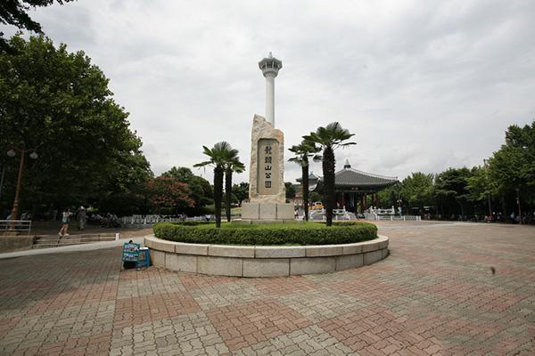 Yongdusan Park 8