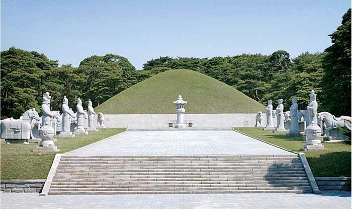 quan the lang mo Goguryeo 1