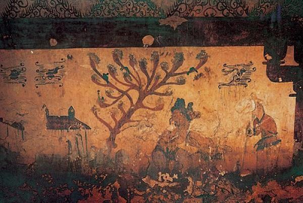 quan the lang mo Goguryeo 2