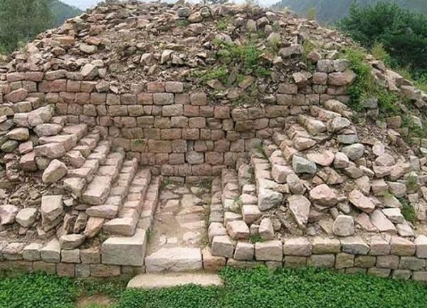 quan the lang mo Goguryeo 4