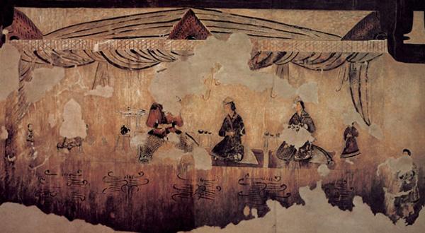 quan the lang mo Goguryeo 5