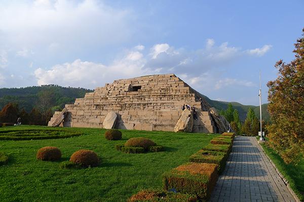 quan the lang mo Goguryeo 6
